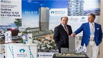 Türkerler, İzmir'de kentsel dönüşümü değerlendirdi!