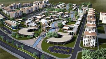 Uşak Kentsel Dönüşüm Projesi Türkiye'ye örnek olacak