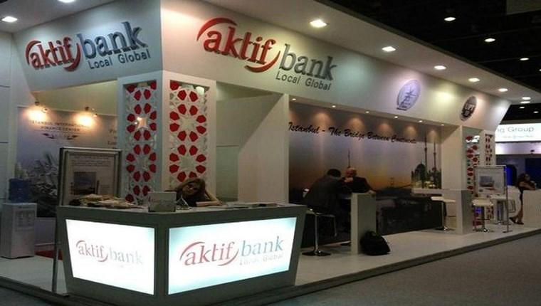 Aktifbank'tan 200 milyon liralık sukuk ihracı!