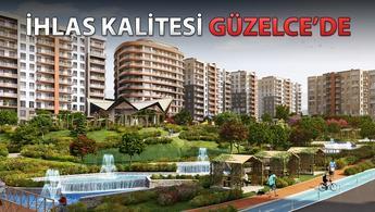 Bizim Evler Güzelce'de fiyatlar belli oldu!