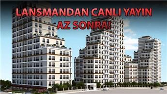 Ömür İstanbul projesi görücüye çıkıyor
