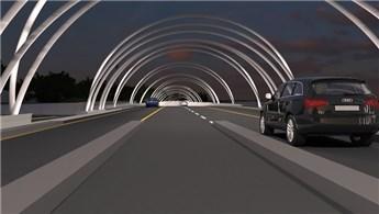 Avrasya Tüneli ihlalleri ile ilgili rahatlatan karar!