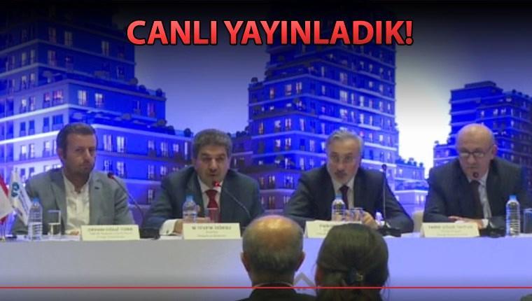 Ömür İstanbul projesi görücüye çıktı
