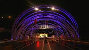Avrasya Tüneli ile ilgili kamuoyu duyurusu!