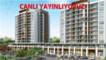 Vadişehir cadde dükkanları satışa sunuluyor