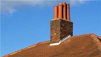 ÇATIDER'den çatı ve baca yangınları için uyarı!