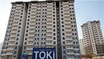 TOKİ, Kayaşehir'de 108 konut ve 10 iş yeri satacak