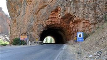 Tunceli-Erzincan yolunun yapım talimatı Cumhurbaşkanı Erdoğan'dan