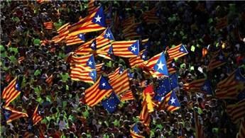 Katalonya'daki gösteriler emlak sektörünü vuracak!