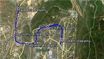 MAPFRE'den Başakşehir-Kayaşehir Metrosu'na sigorta desteği!