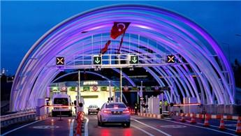 Avrasya Tüneli'nden ihlalli geçiş açıklaması!