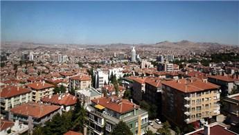 Ankara'ya Yıldız Şehir Konutları geliyor!