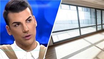 Kerimcan Durmaz, 1.2 milyon liraya lüks daire aldı
