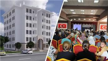 TOKİ'nin Gaziantep konutlarında kuralar çekildi!