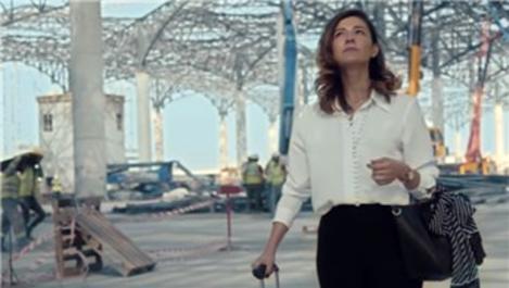İGA'dan İstanbul Yeni Havalimanı için 'Hayal et' temalı video!