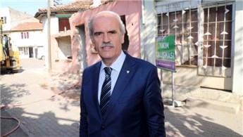 Bursa'nın yapı stoğu daha güçlü hale geliyor