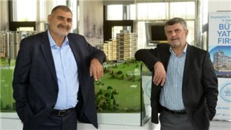 3. İstanbul Grand Rezidans'ta satışlar başladı