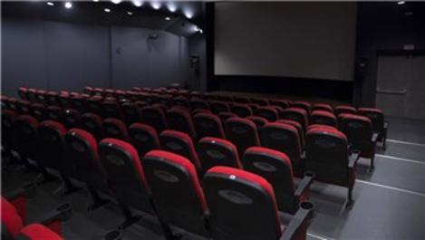 Beyoğlu Sineması, 28 yıllık salonunu yeniledi