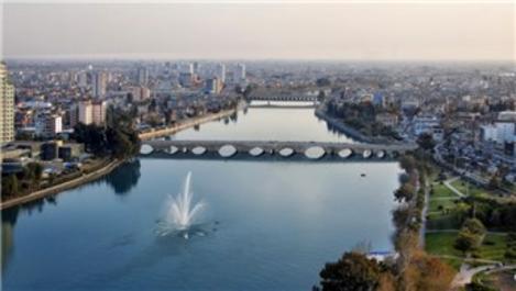 Adana Seyhan'da satılık 4.7 milyon liraya 2 arsa!