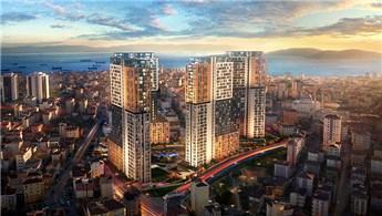 DKY inşaat yeni projesi DKY Ada'yı tanıttı!