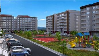 TOKİ, Nevşehir'de yöresel mimaride 225 konut yapacak!