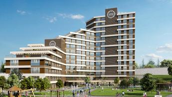 3. İstanbul Grand Rezidans'ta lansmana özel yüzde 5 indirim!