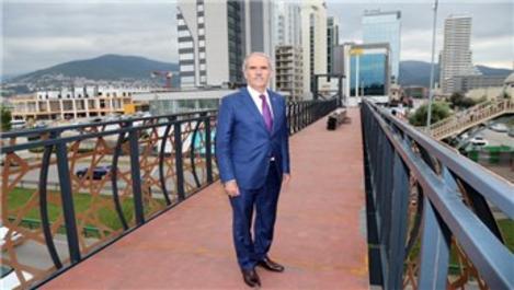 Bursa Büyükşehir Belediyesi'nden trafiğe yeni çözüm!