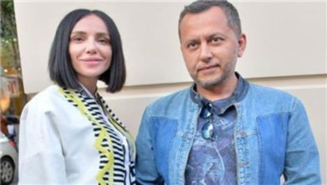 Gülşen ve Ozan Çolakoğlu, İngiltere'den 2.9 milyon TL'ye ev aldı