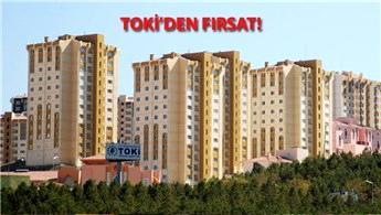 TOKİ'den Anadolu'da 235 TL taksitle ev!