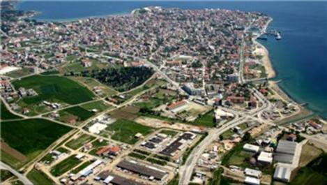 Gelibolu'da 5.2 millyon milyon liraya satılık arsa!