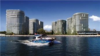 Sea Pearl Ataköy'de yaşam başladı!