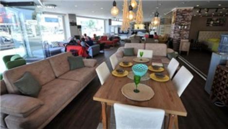 'KDV indirimiyle mobilyalar yüzde 10 ucuza geldi'