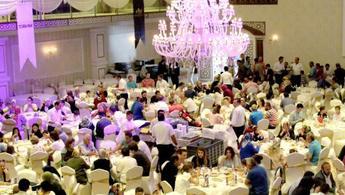 Temaşehir Konya sakinleri 1.yılını kutladı