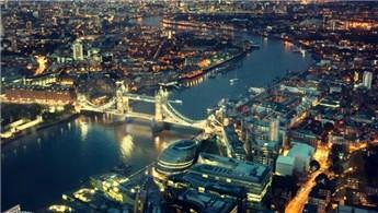 Birleşik Krallık'ta inşaat sektörü 48,1 seviyesine geriledi