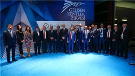 'Erzurum 3-4 yılda göç alan bir şehir olacak'