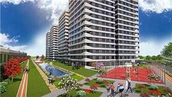 İnciyaka Ankara'da daireler 449 bin liradan başlıyor