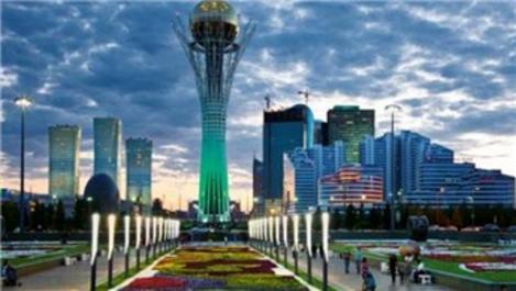 Kazakistan'a yenilenebilir enerji için 10 milyon dolar!