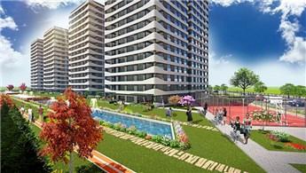 Ankara İnci Yaka'da fiyatlar 449 bin TL'den başlıyor