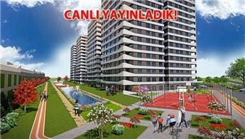 İnciyaka Ankara'da lüks konutlar uygun fiyatlarla satışta
