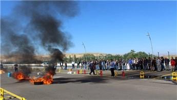 Otonomi'de yangın eğitimi verildi!