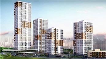 Self İstanbul'da daire fiyatları 229 bin liradan başlıyor