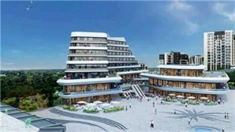 3.İstanbul Grand Rezidans daire fiyatları!