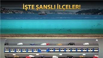 Üç Katlı Büyük İstanbul Tüneli Projesi'nde geri sayım!