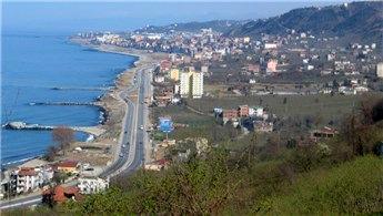 Trabzon Büyükşehir Belediyesi 21 milyon TL'ye arsa satıyor!