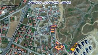 Emlak Konut GYO, Ankara Çankaya arsasını satıyor!
