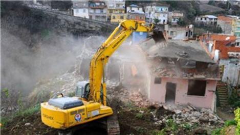 'Deprem korkusu, kentsel dönüşümün silahşörü oldu'