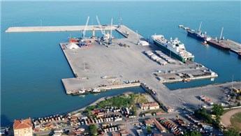ÖİB, Tekirdağ Limanı'nı özelleştiriyor!