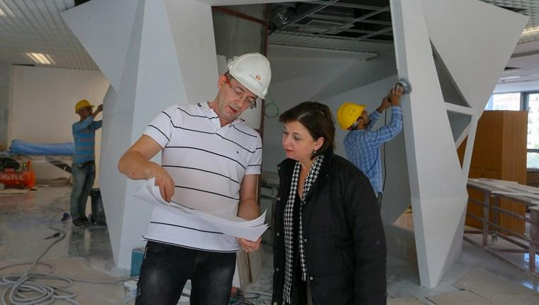 Alman iç mimar Türkiye'nin gönüllü tanıtım elçisi oldu