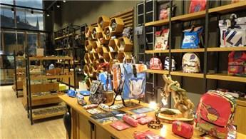 """İyiliğe teşvik eden mağaza; """"Üsküdar Dükkân"""" açılıyor"""