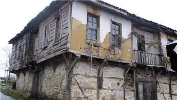 Kocaeli'deki Beş Divanlı Rıza Bey Konağı yeniden inşa edilecek